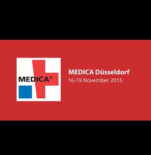 Medica 2016 news diesse diagnostica senese spa - Salon medica dusseldorf ...