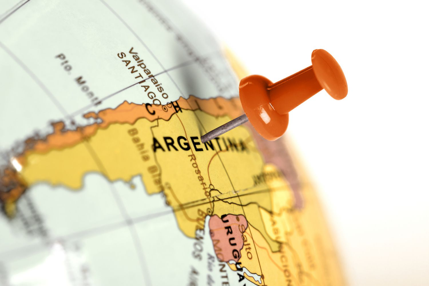 SERVICE and APPLICATION Training in SOUTHAMERICA